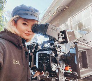 Intervista alla fotografa, produttrice e direttrice della fotografia Tian Liu