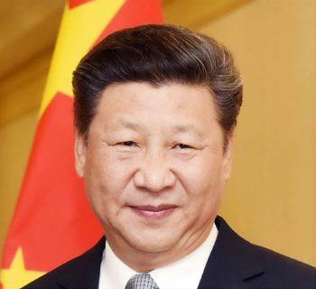 Biografia del politico cinese Xi Jinping