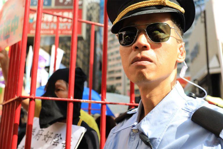 HK to CN kacey wong