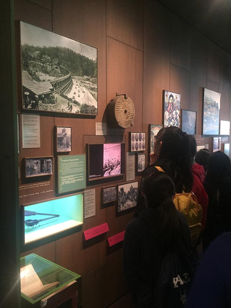 Museum photo Julia Chang Wang 2